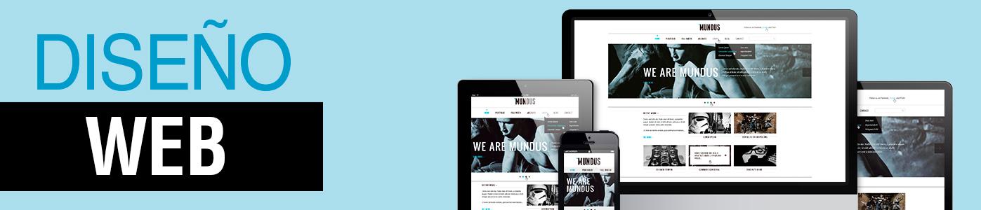 Diseño web y programación Albacete