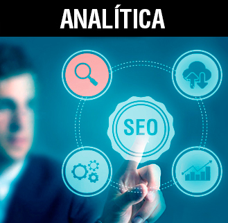Analítica Web Madrid consultora SEO Madrid
