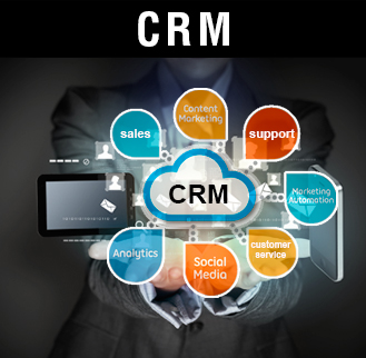 CRM MARKETING Y CRM DE FIDELIZACIÓN
