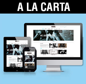 Diseño web a medida diseño de páginas web a la carta
