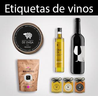 Diseño de etiquetas de vino, diseños de botellas de vino