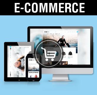 Diseño de tiendas online Madrid, tiendas virtuales Madrid