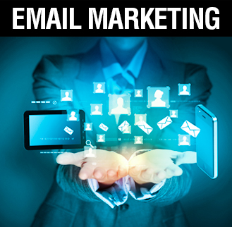Empresa de marketing de Albacete especialista en Email marketing