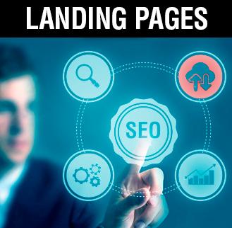 Landing pages Albacete, creación de landing para posicionamiento, Seo Albacete, posicionamiento web Albacete, marketing online Albacete