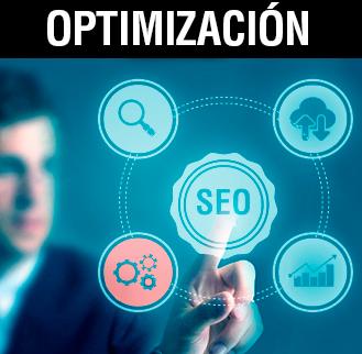 Posicionamiento web y optimización seo
