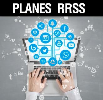 Planes de Redes Sociales, planes de marketing en Redes Sociales