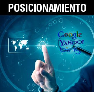 Posicionamiento en buscadores, posicionamiento web Albacete
