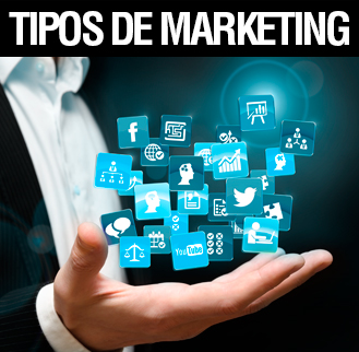 Marketing Tipos de marketing ofrecidos por Disiarte Albacete