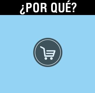 Tiendas online ¿Por qué vender online?