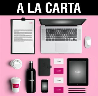 Diseño de identidades corporativas Albacete, diseño imágenes corporativas, imagen corporativa a la carta