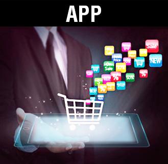 App para móviles Albacete, fidelización de clientes