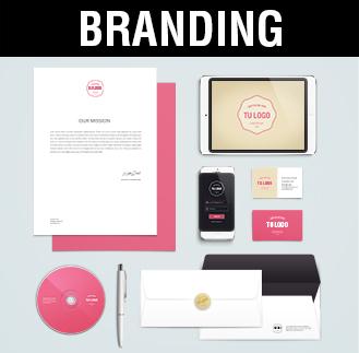 Branding Albacete. Estudio de diseño Albacete