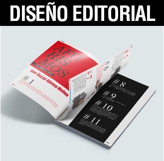 Diseño editorial Albacete. Estudio de diseño gráfico
