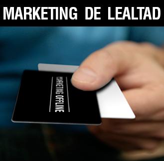 Marketing de lealtad fidelizacion de clientes programas de afiliados
