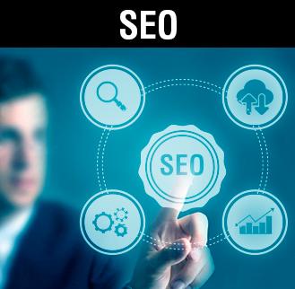 SEO. Optimización para posicionamiento en buscadores