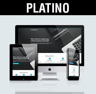 Diseño web, programación web, diseño web platino, imagen