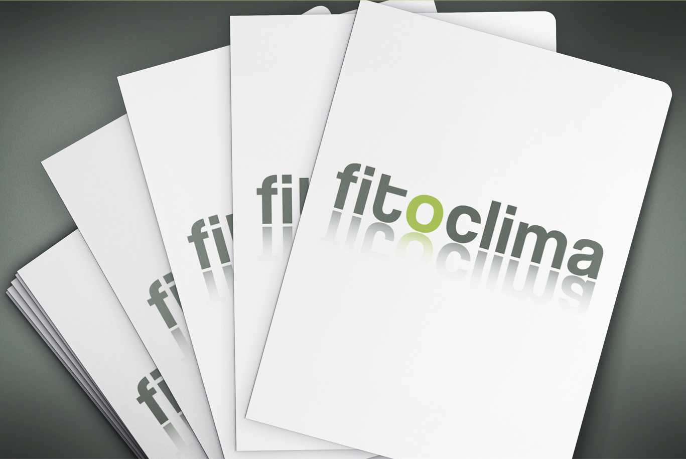 Diseño Gráfico, imprenta, carpetas corporativas Fitoclima