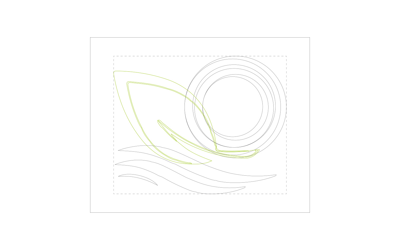Diseño gráfico, branding, símbolo para Agrotec Maquinaria Agroindustrial