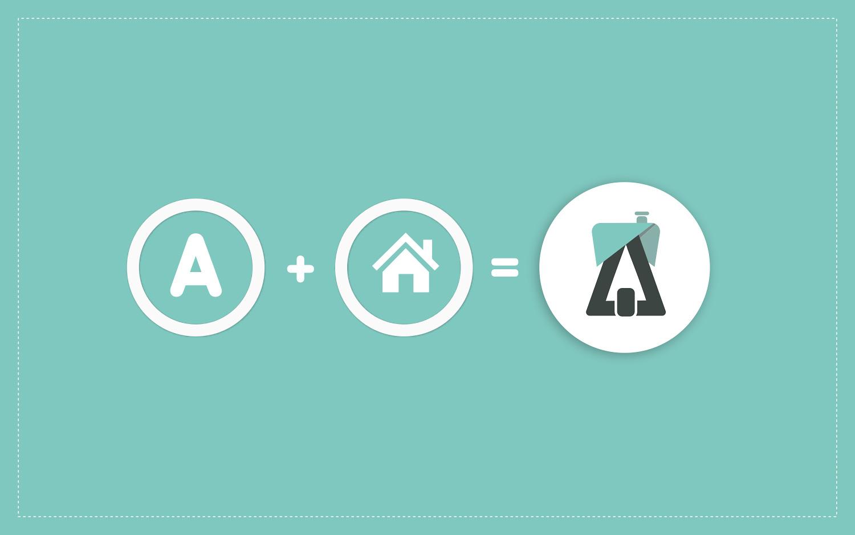 Branding, diseño gráfico y diseño web Ayudom