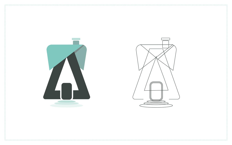 Diseño grafico, diseño de logotipo, diseño web Albacete, Ayudom