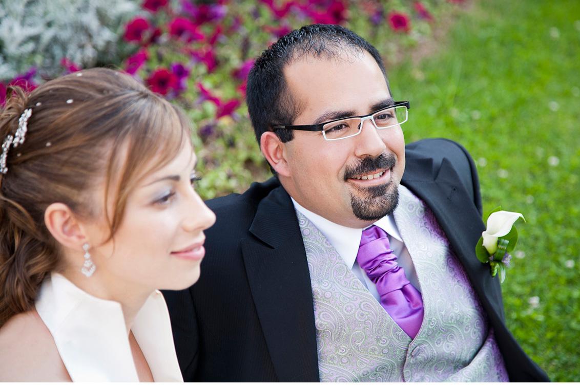 Fotógrafos de boda Albacete, fotos de boda Víctor y Esther