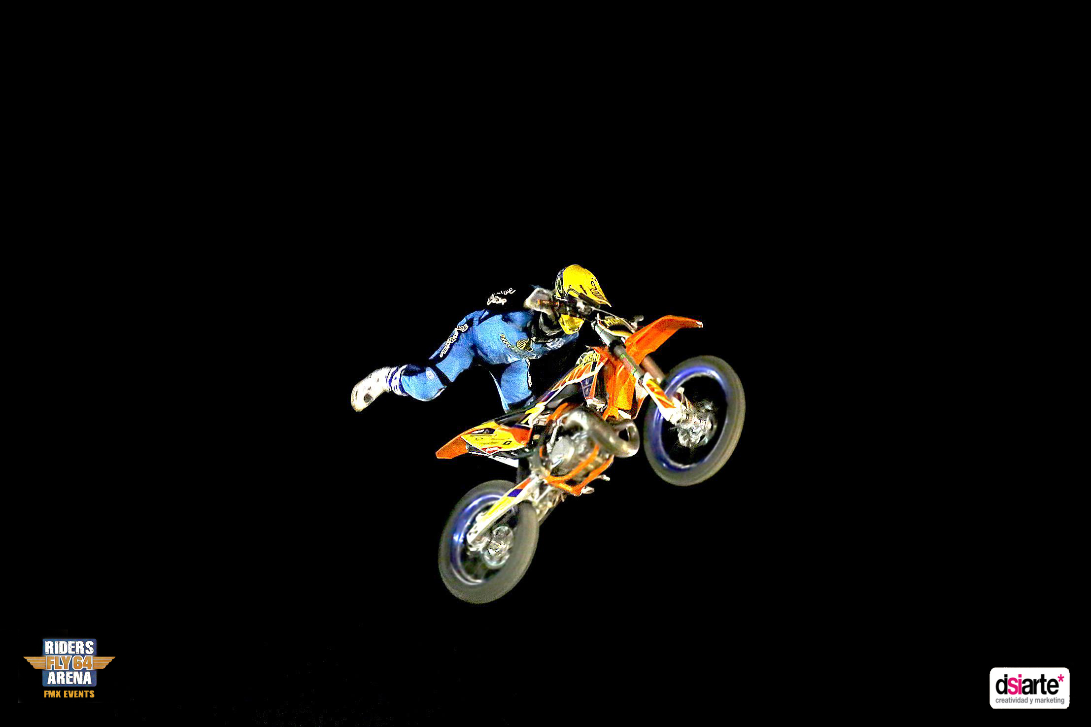 Fotografía de eventos Albacete Summer Night Tour 2015, freestyle motocross cup 2015