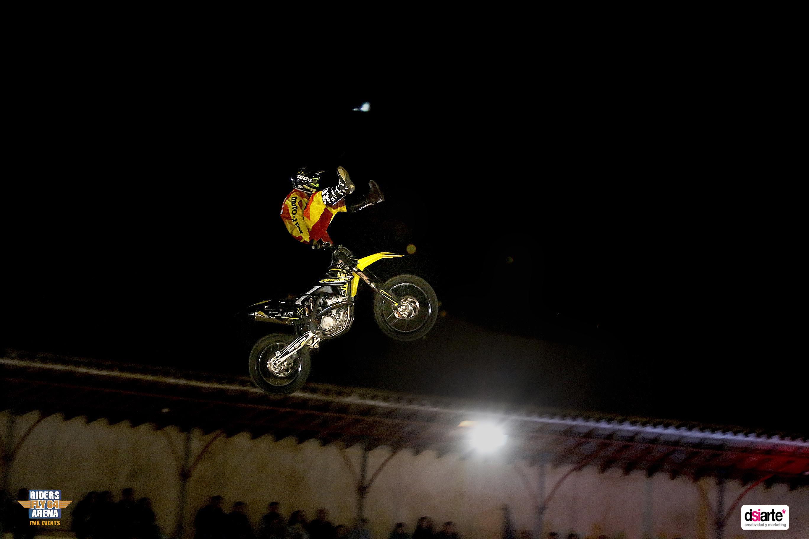 Fotografía de eventos Albacete Summer Night Tour 2015, fotografía publicitaria albacete