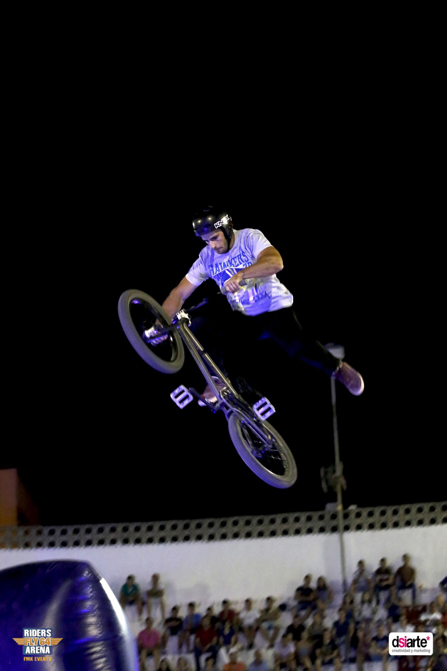 Fotografía de eventos Albacete Summer Night Tour 2015