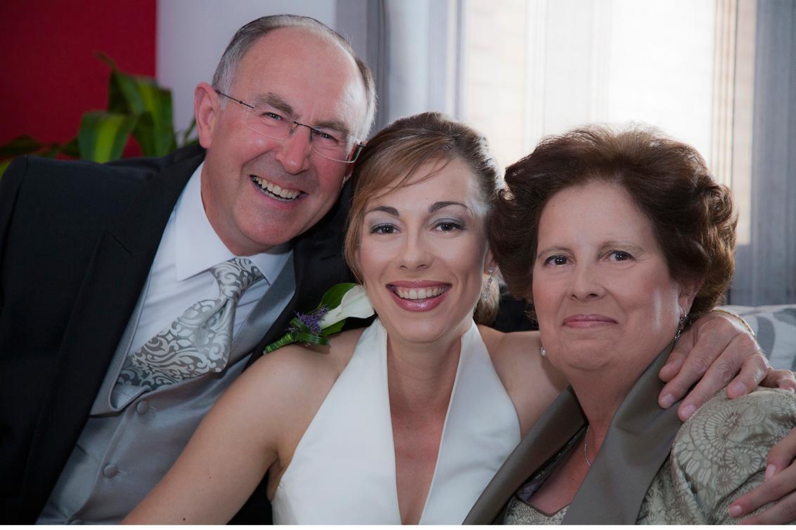 Fotógrafos de boda Albacete, fotos de de boda Víctor y Esther