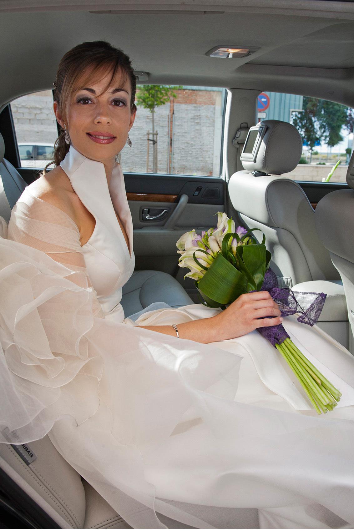 Fotografías boda Albacete, fotografía novia. Boda Víctor y Esther