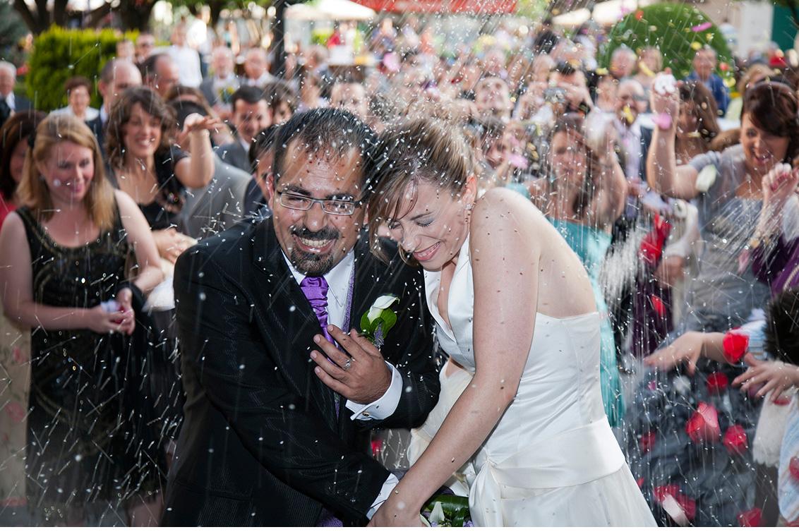 Fotos de novios de Albacete, fotos de novios de la boda Víctor y Esther