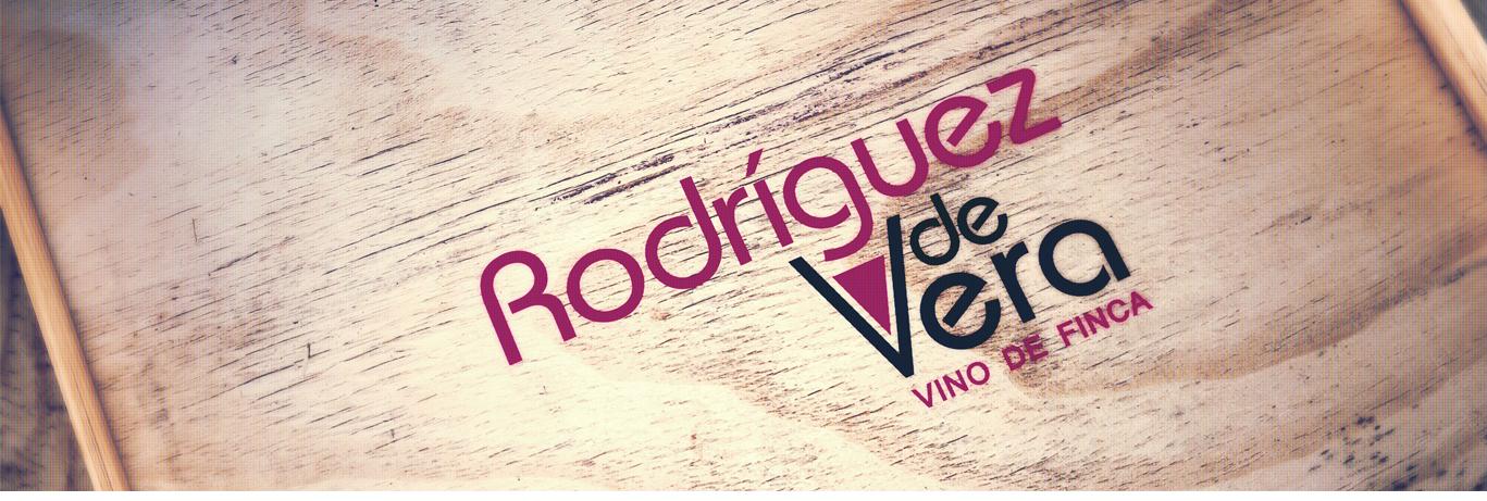 Diseño gráfico Albacete, restyling de identidad corporativa, diseño de logotipo para Rodríguez de Vera
