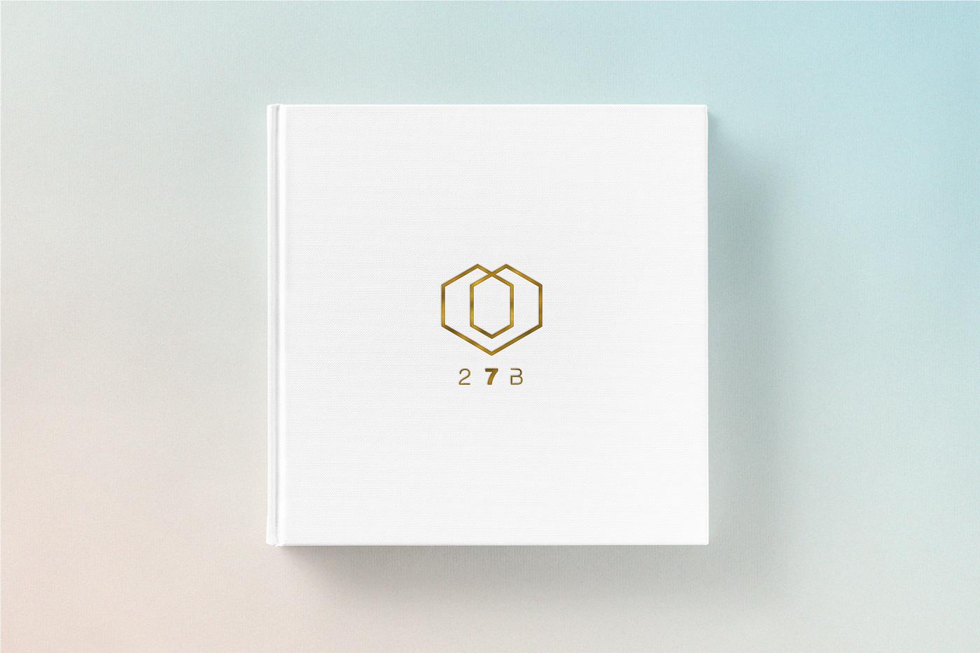 Diseño grafico Albacete, imprenta Albacete y branding, diseño catalogo book 27 bodas