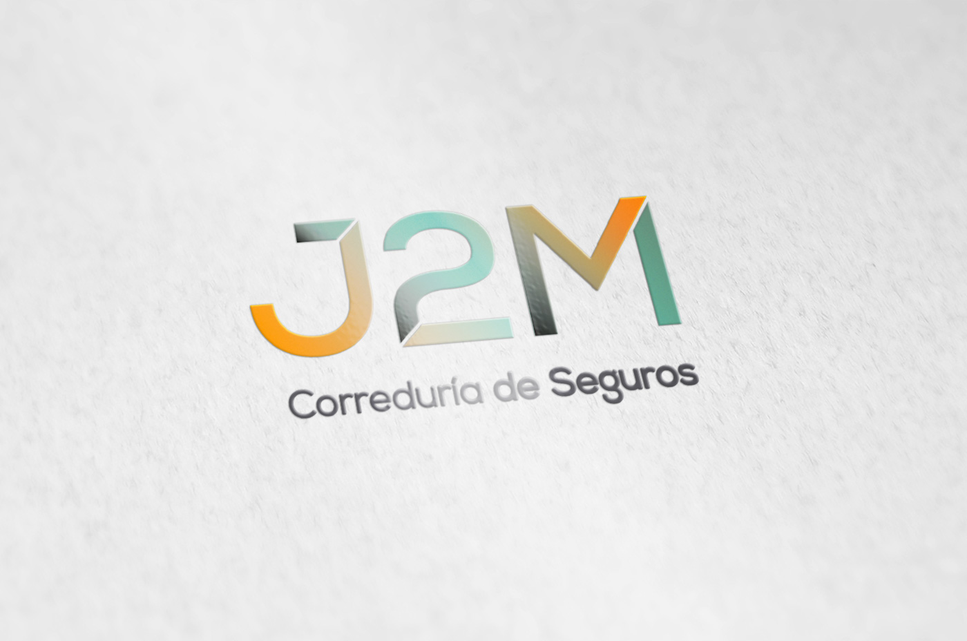 Diseño grafico Albacete, branding Albacete, imprenta, J2M seguros