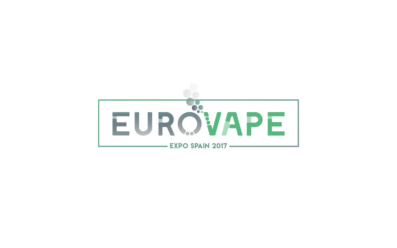 Diseño de identidad corporativa Albacete, rediseño de logotipo para Eurovape