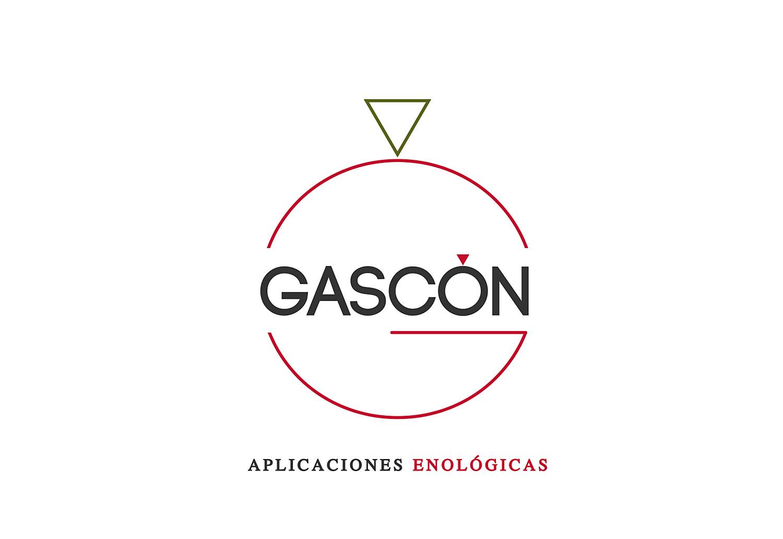 Diseño grafico Albacete, diseño de logotipo, branding Albacete Gascón Aplicaciones Enológicas