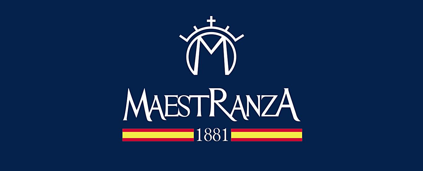 Diseño gráfico Albacete, diseño de identidad coporativa, diseño logotipo para Maestranza Moda