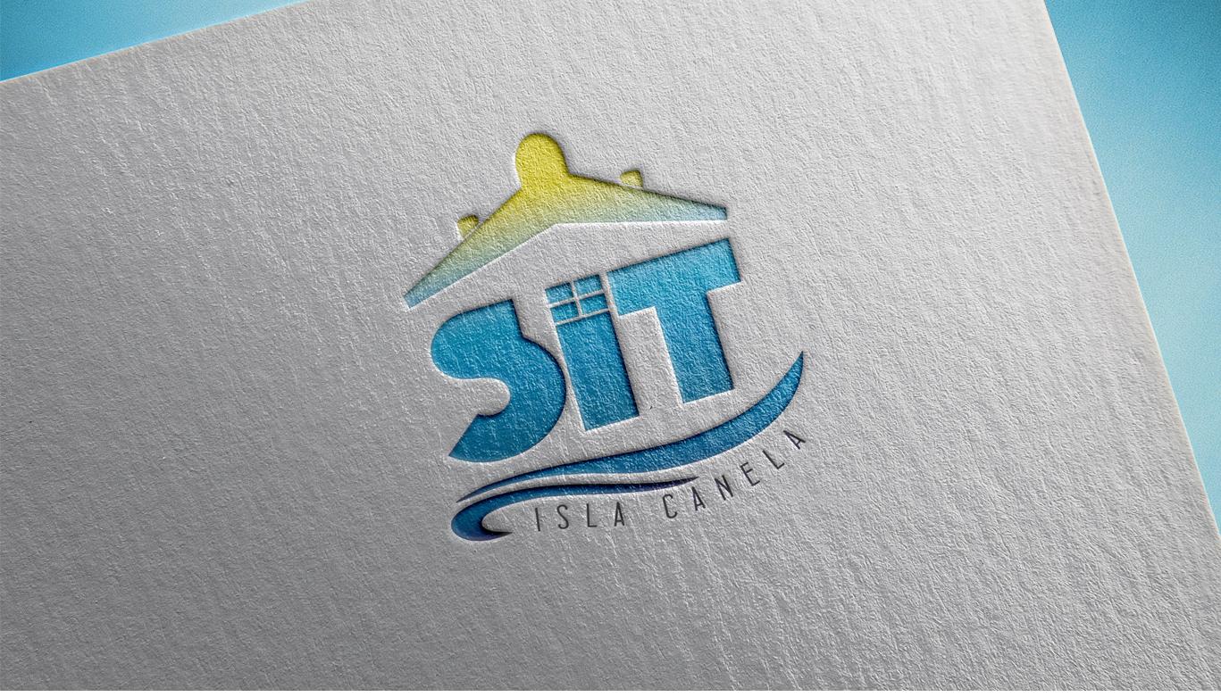 Diseño gráfico Albacete, restyling de identidad corporativa, diseño de logotipo para SIT Isla Canela