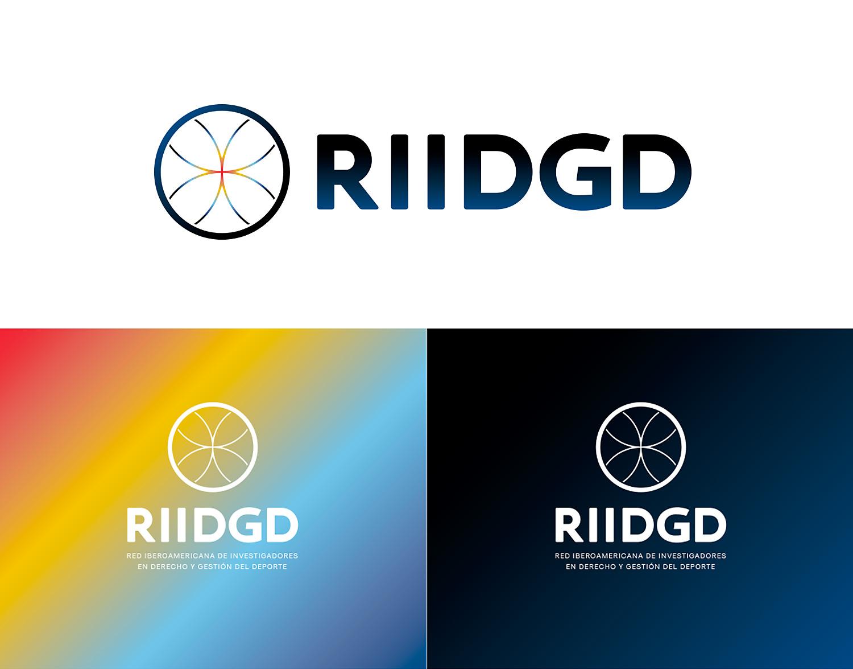 Diseño gráfico, Identidad Corporativa, diseño de logotipo para RIIDGD