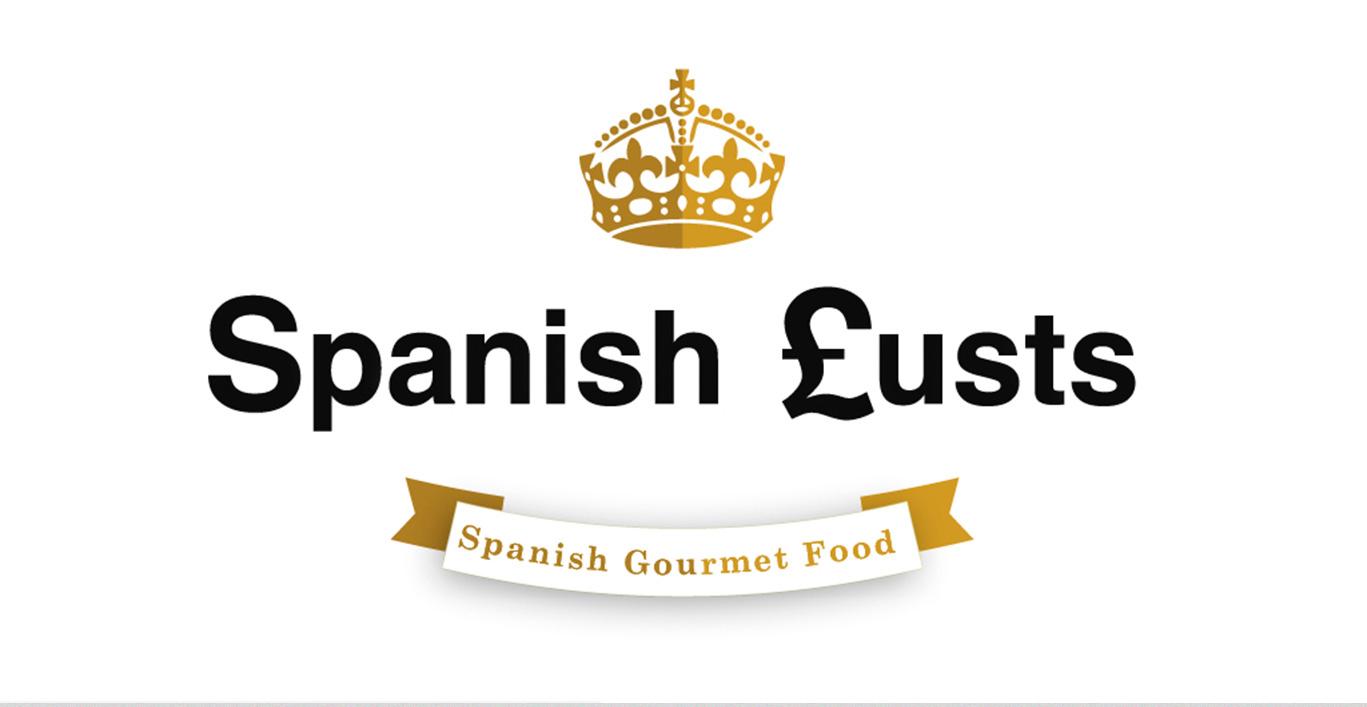Diseño gráfico Albacete, diseño de identidad coporativa, diseño logotipo para Sapnish Lusts