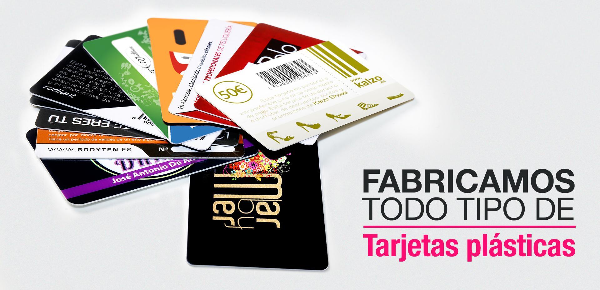 Programas de fidelización de clientes mediante tarjetas de fidelización