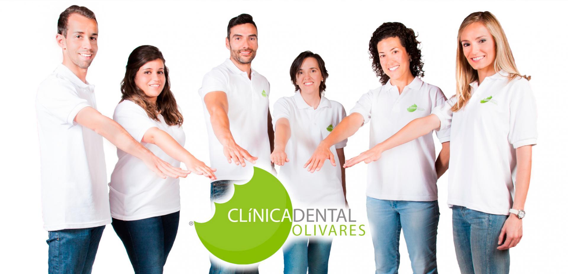 Fotografía publicitaria Clínica Olivares