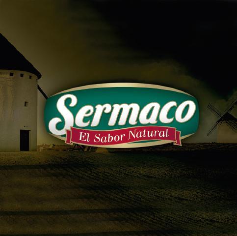 Impresión de carteles y tarjetas para Sermaco