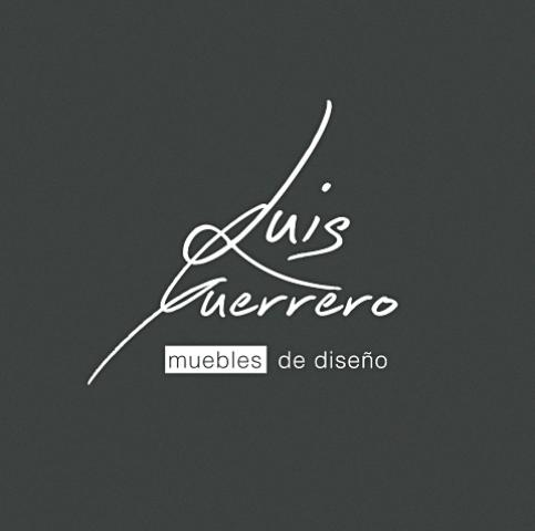 Diseño gráfico, branding, Luis Guerrero, muebles de diseño