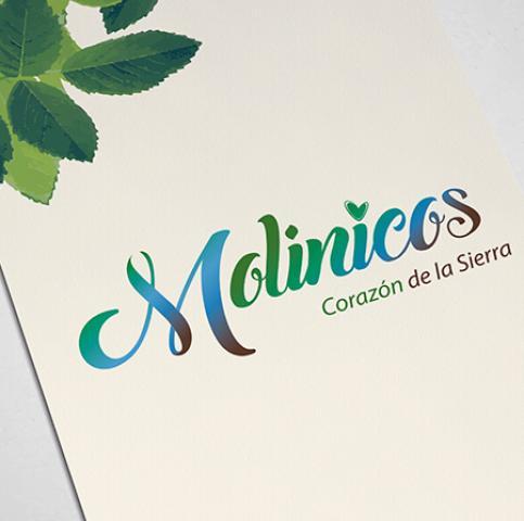 Diseño Gráfico, Branding, imprenta y merchandising Molinicos