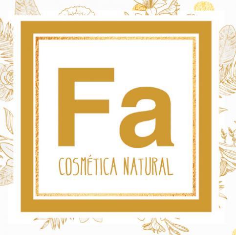 Diseño gráfico, diseño publicitario, diseño de catálogo FA cosmética natural