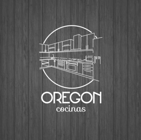 Diseño gráfico, Branding, Restyling logotipo y Diseño web, Cocinas Oregón