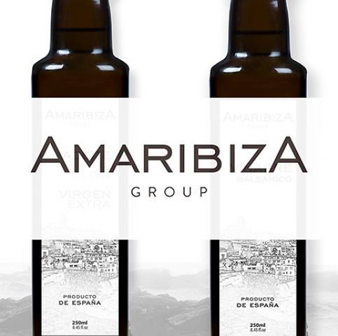 Diseño gráfico, Etiquetas, Packaging y Fotografía publicitaria Amar Ibiza Group