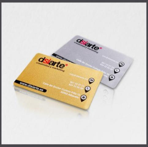 Tarjetas fondo oro tarjetas fondo plata