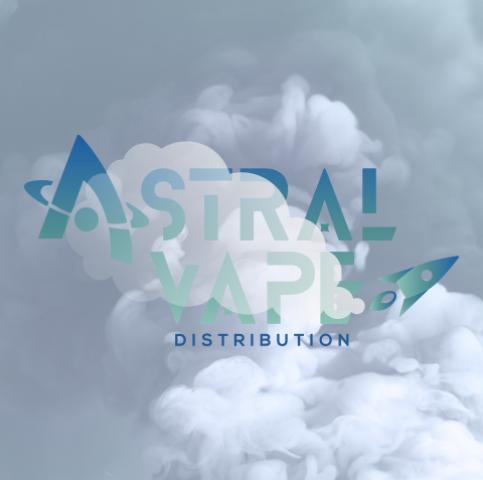 Diseño grafico Albacete, branding, imprenta Albacete Astralvape